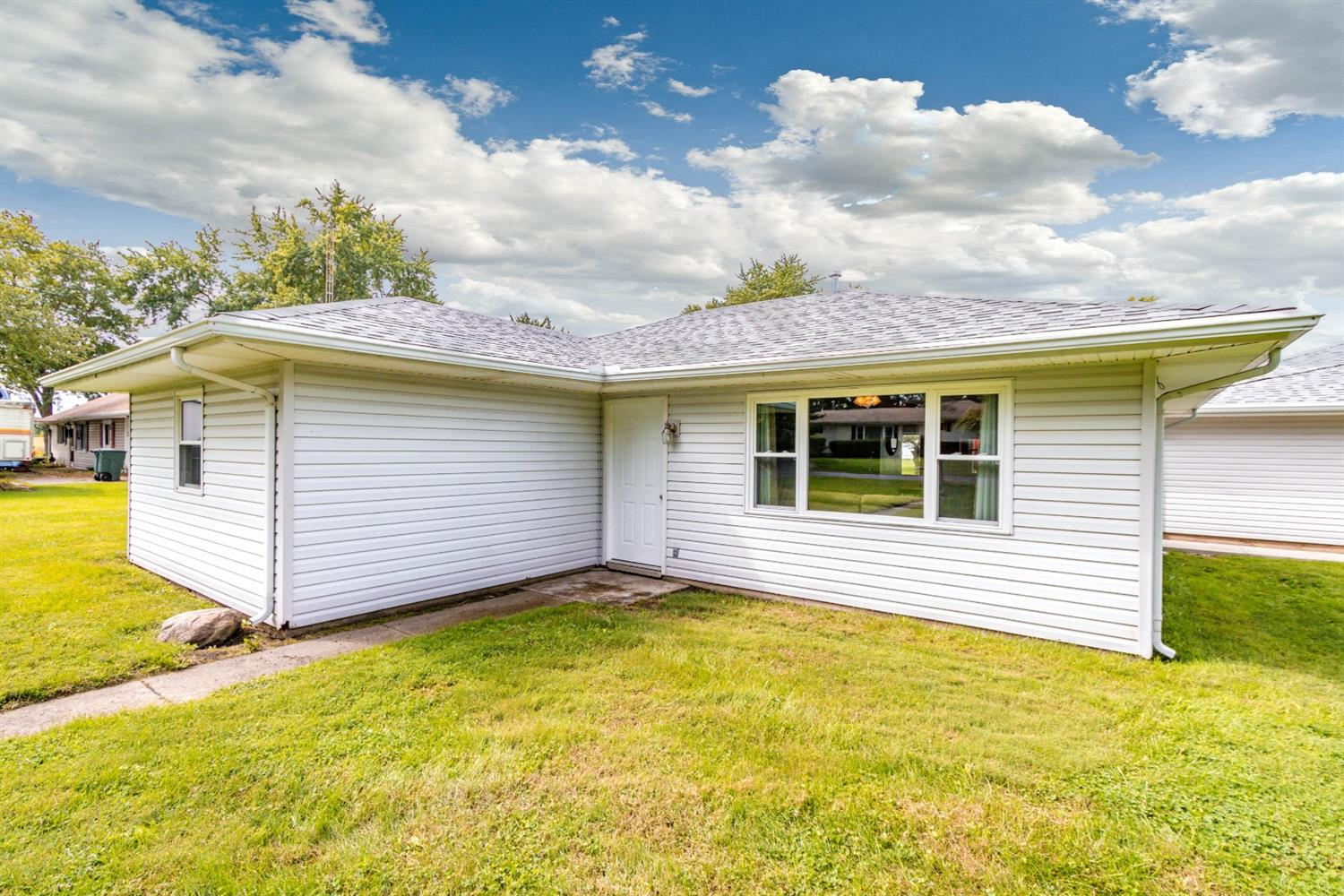 4463 Limerick Rd Clark County, OH