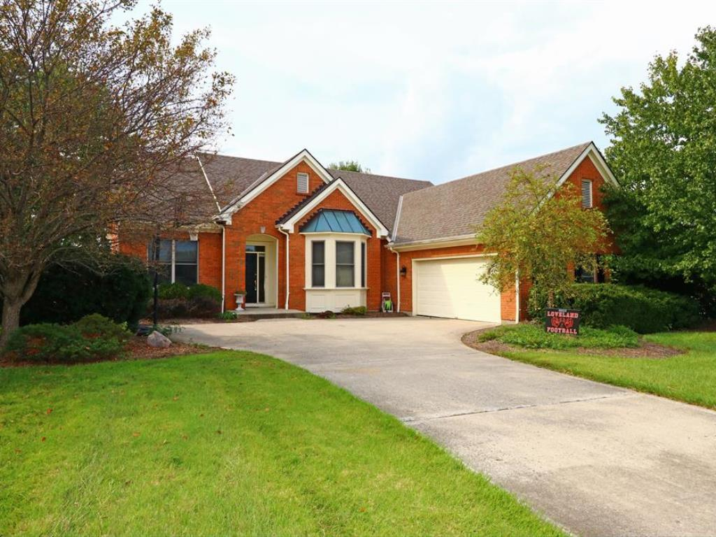 6557 Oasis Dr Miami Twp. (East), OH