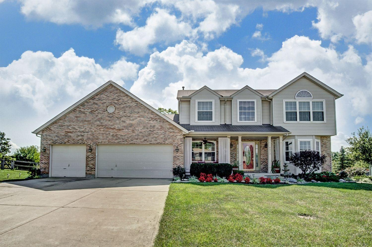 4073 Hickory View Dr Fairfield Twp., OH