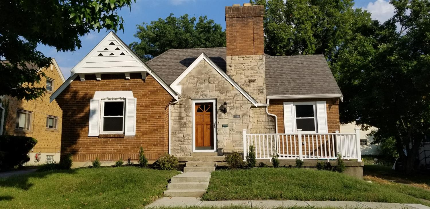 7206 Parkdale Ave Roselawn, OH