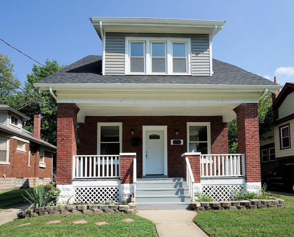 6688 Kennedy Ave Kennedy Hts., OH