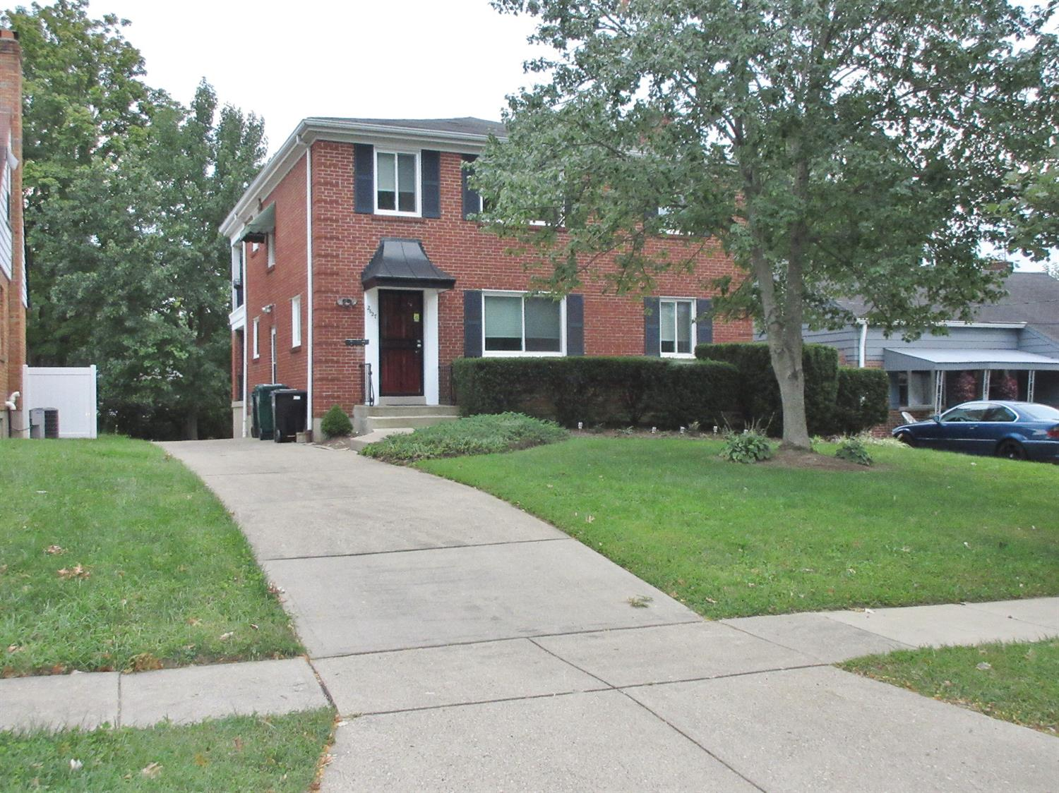 2627 Mt Airy Ave Mt. Airy, OH