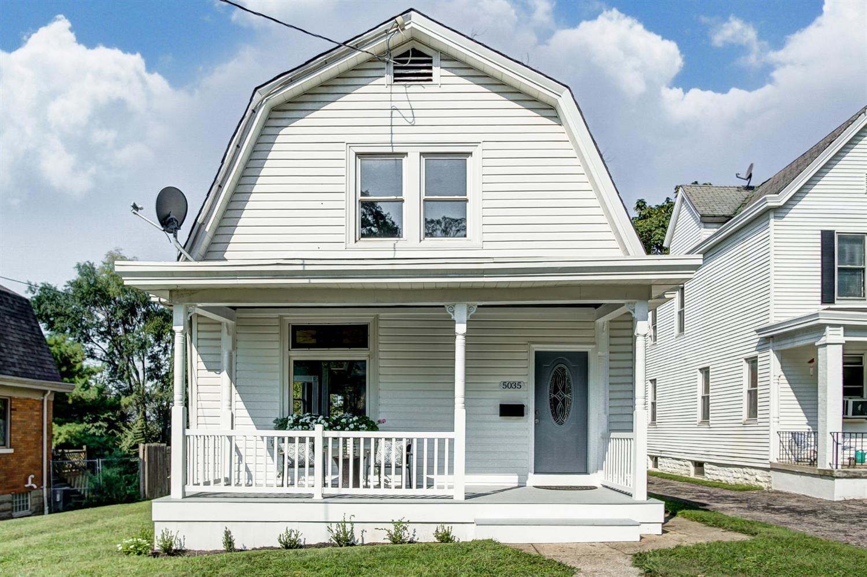 5035 Stewart Park Norwood, OH