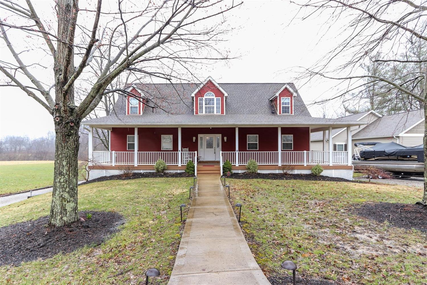 1054 Brunswick Dr Lake Lorelei, OH