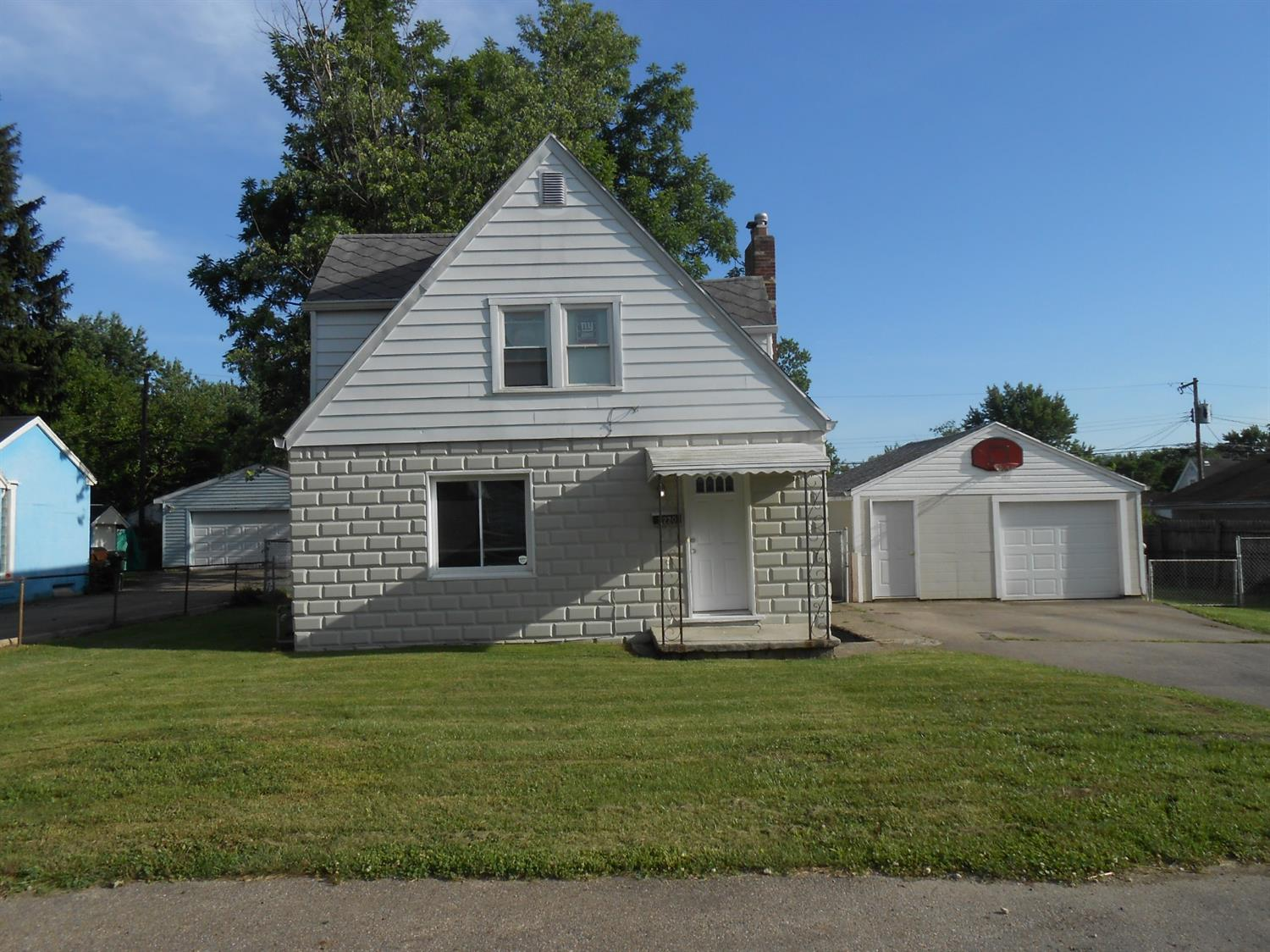 2220 Martin Ave Montgomery Co., OH
