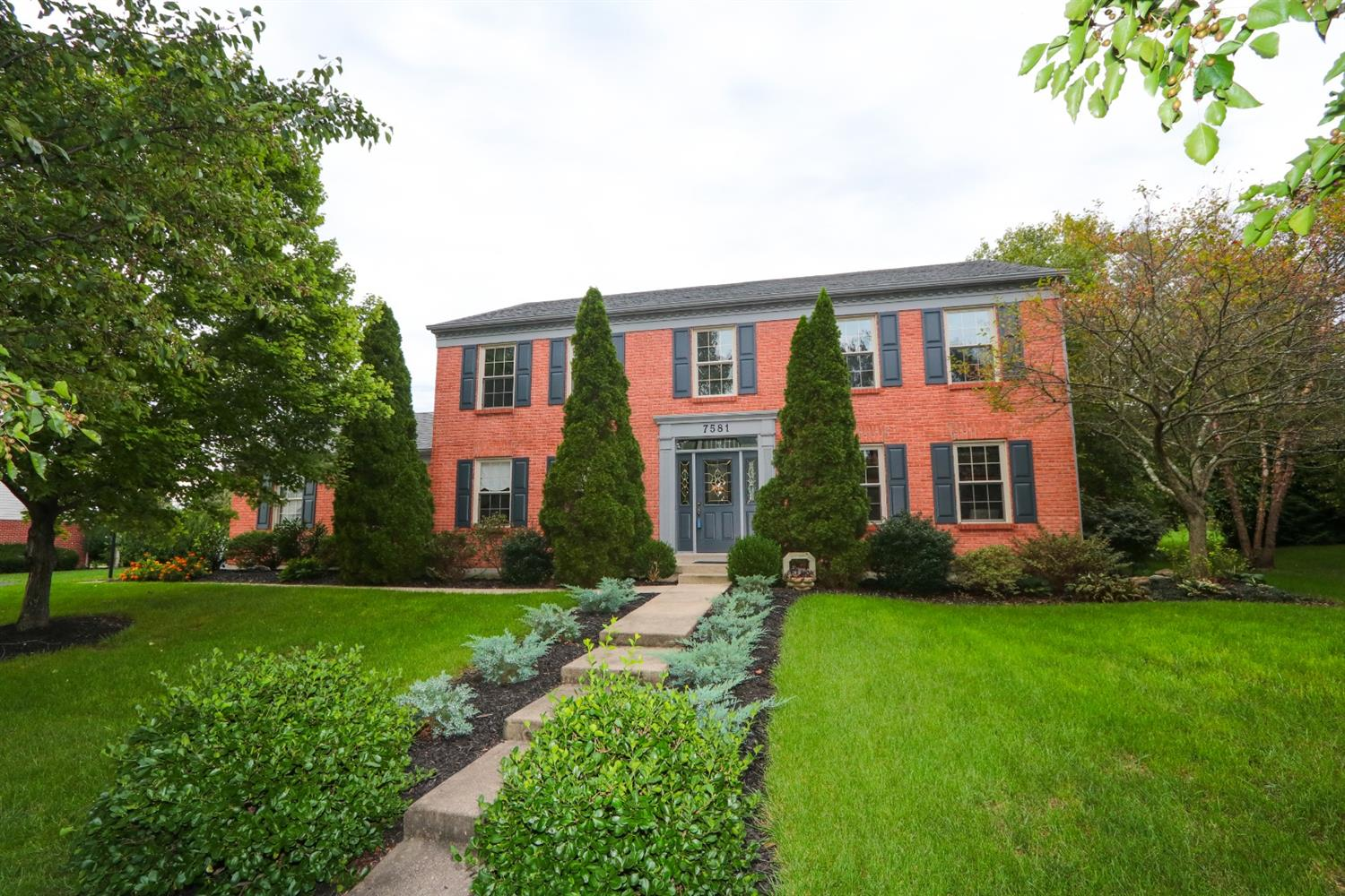 7581 Lakota Springs Dr West Chester - West, OH