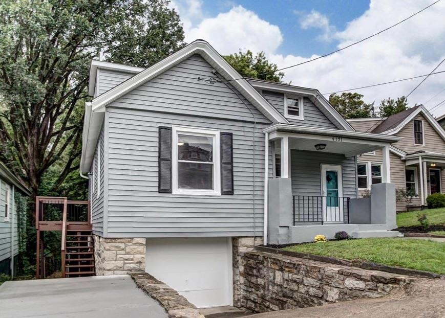 4121 Marburg Ave Oakley, OH