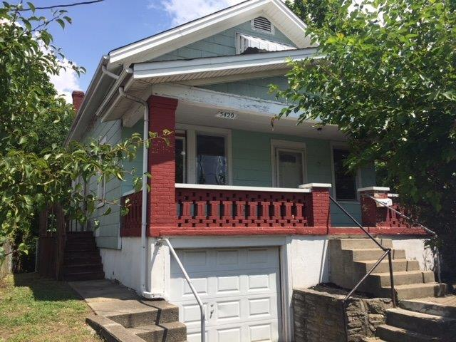 5420 Colerain Ave Mt. Airy, OH