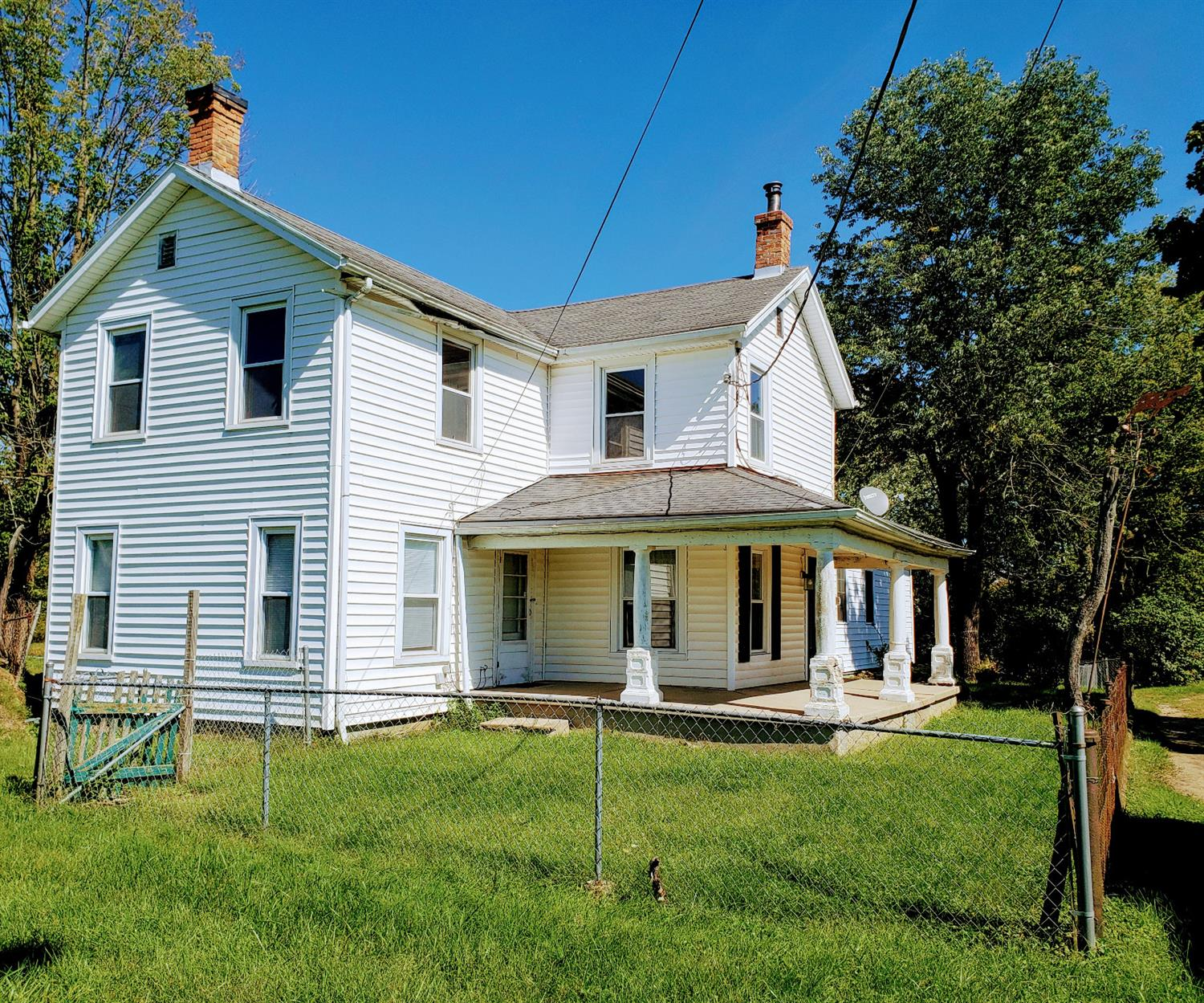 7370 Middletown Germantown Rd Madison Twp., OH