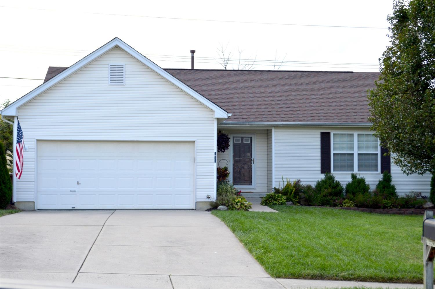 Photo 1 for 288 Triple Crown Dr Lebanon, OH 45036