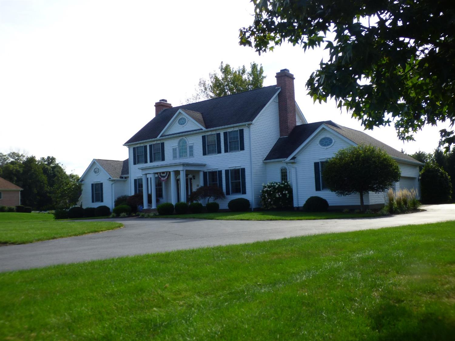 639 Todds Ridge Rd Union Twp. (Clinton), OH