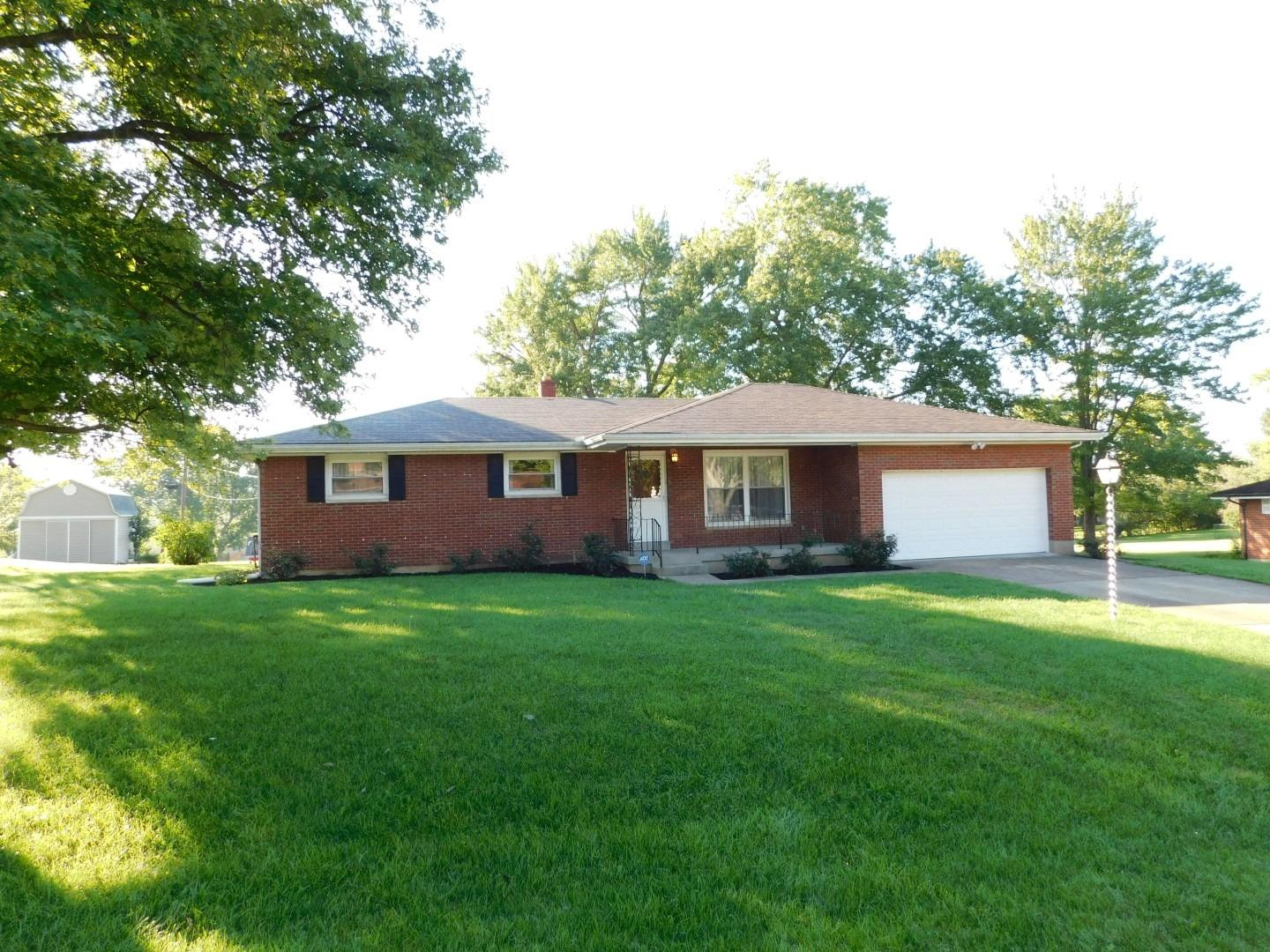 2531 Columbus Dr W Hanover Twp., OH