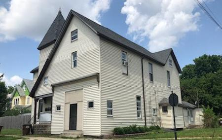 566 Erkenbrecher Ave Arlington Hts., OH