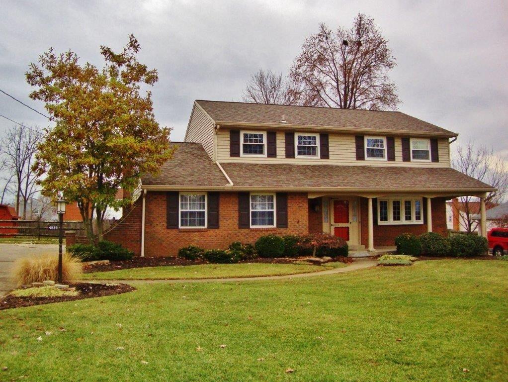 4539 Farview Ln White Oak, OH