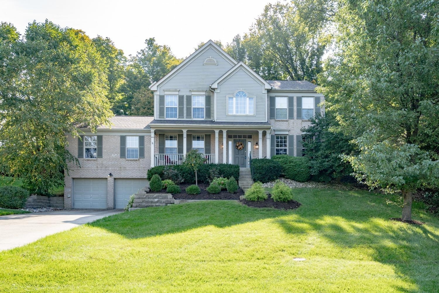 8047 Waldons Pond Dr Colerain Twp.West, OH