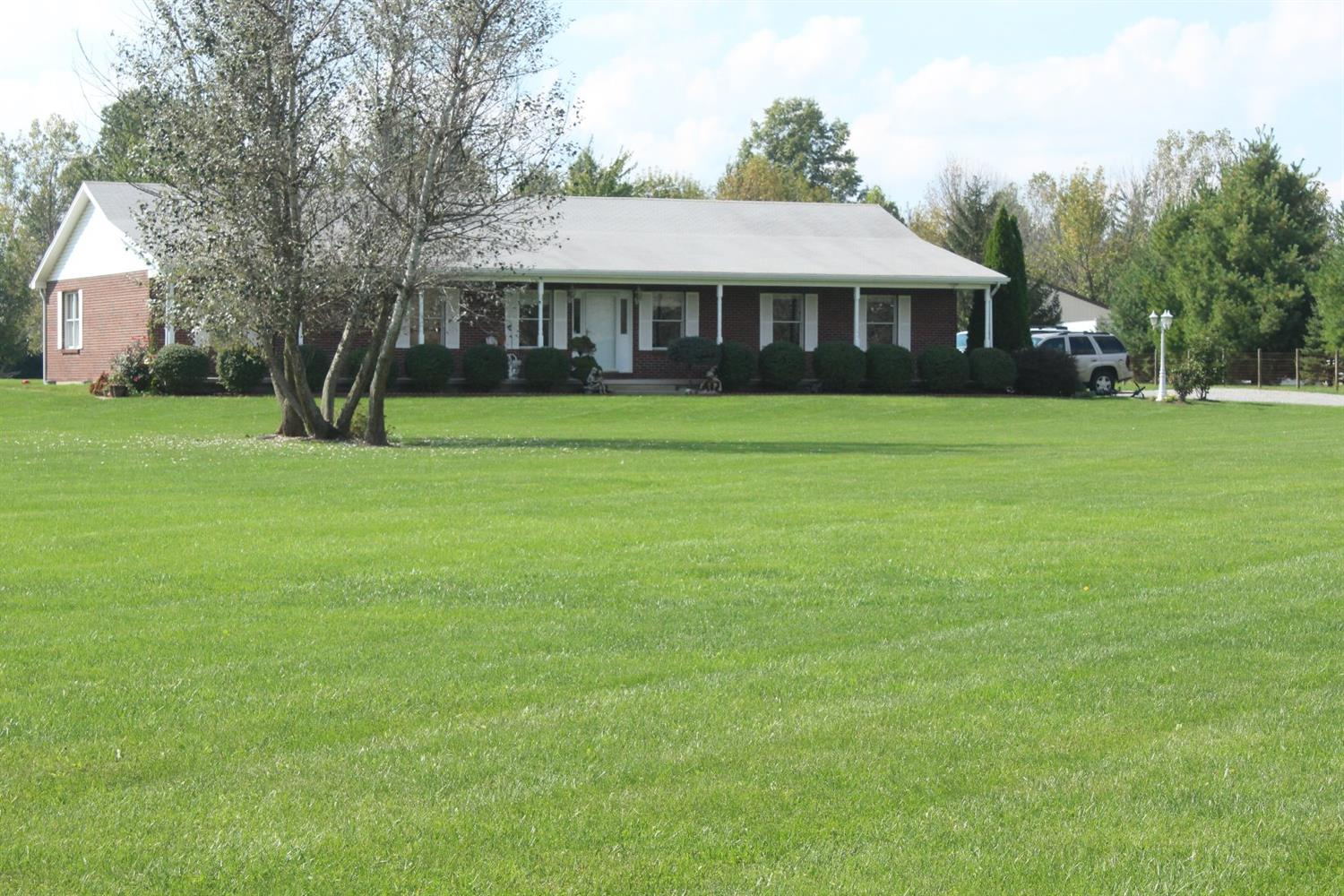229 Tar Pike Rd Marion Twp, OH