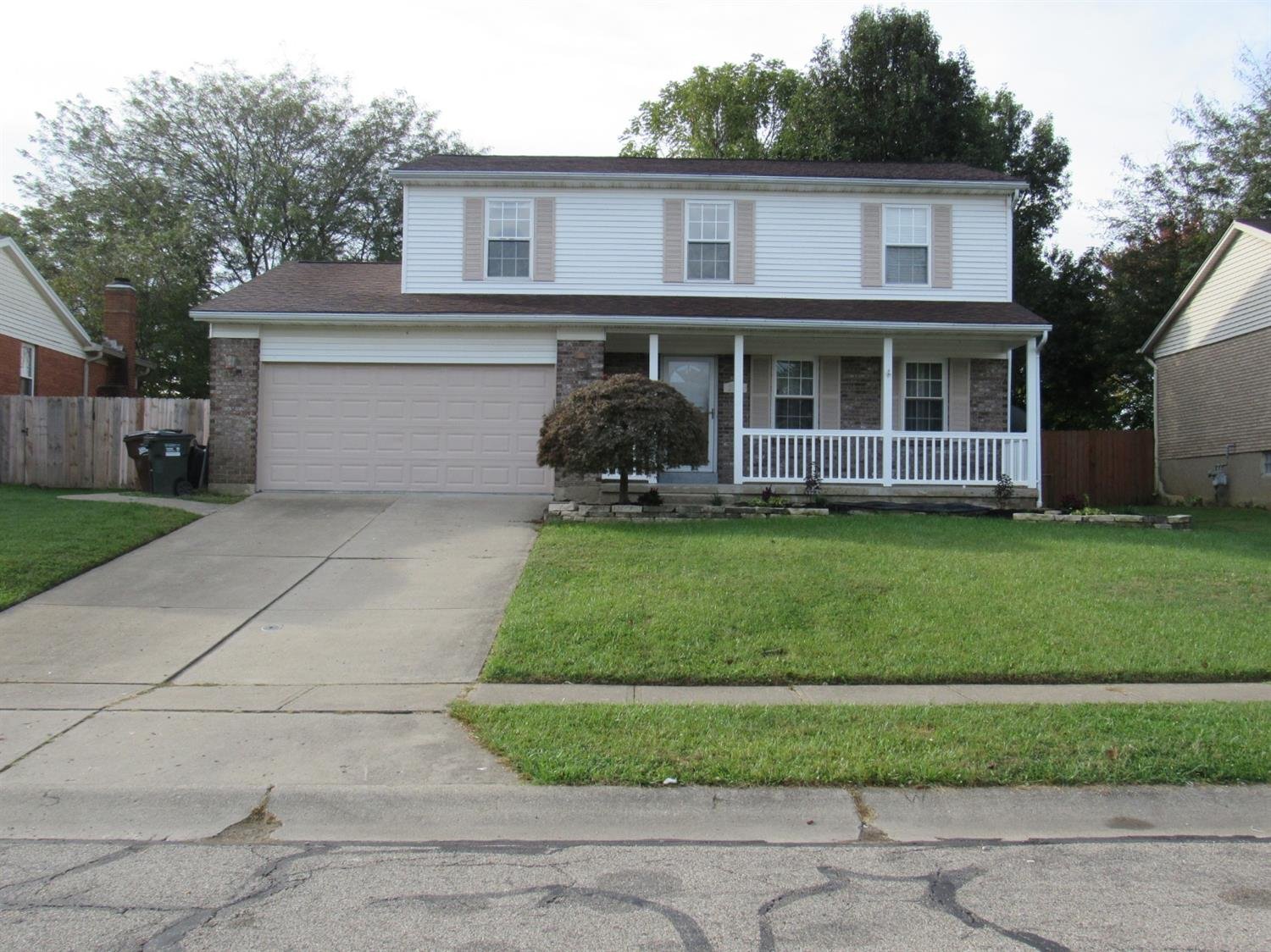 2845 Sovereign Dr Colerain Twp.East, OH