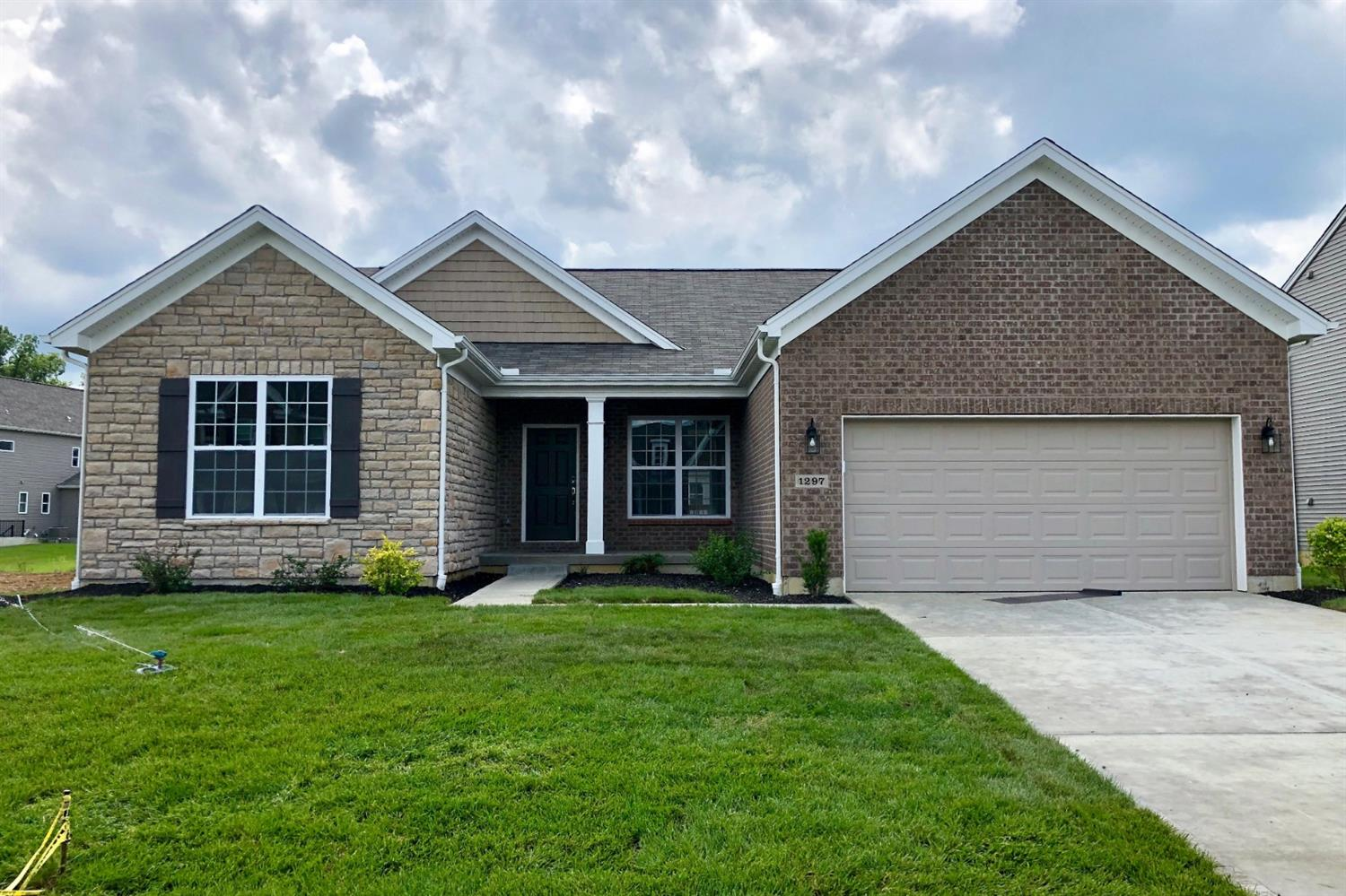 1297 Anacapa Ct, 35 Union Twp. (Clermont), OH