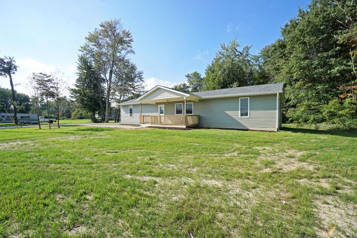 Photo 1 for 1168 Woodville Rd Marion Twp, OH 45107