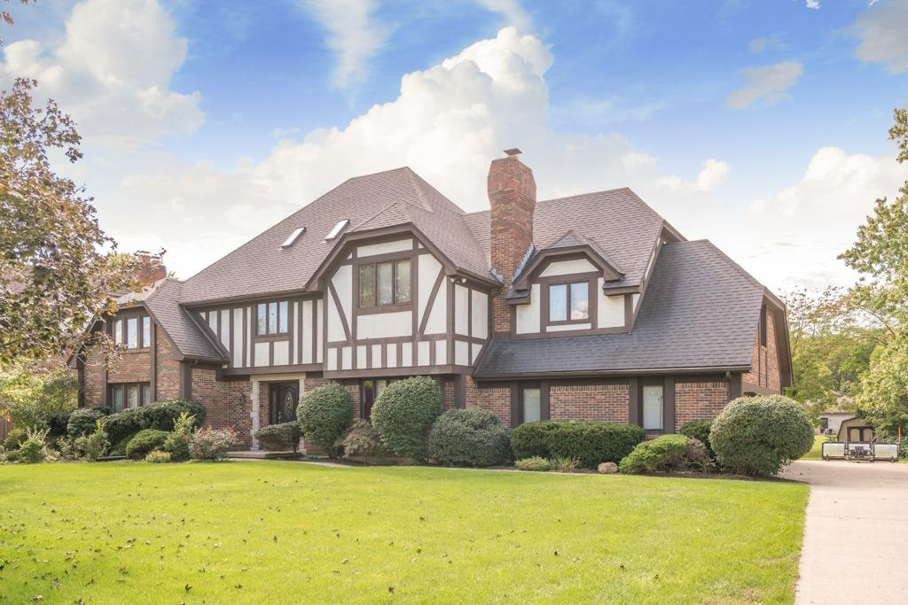 8349 Riviera Ct Clear Creek Twp., OH