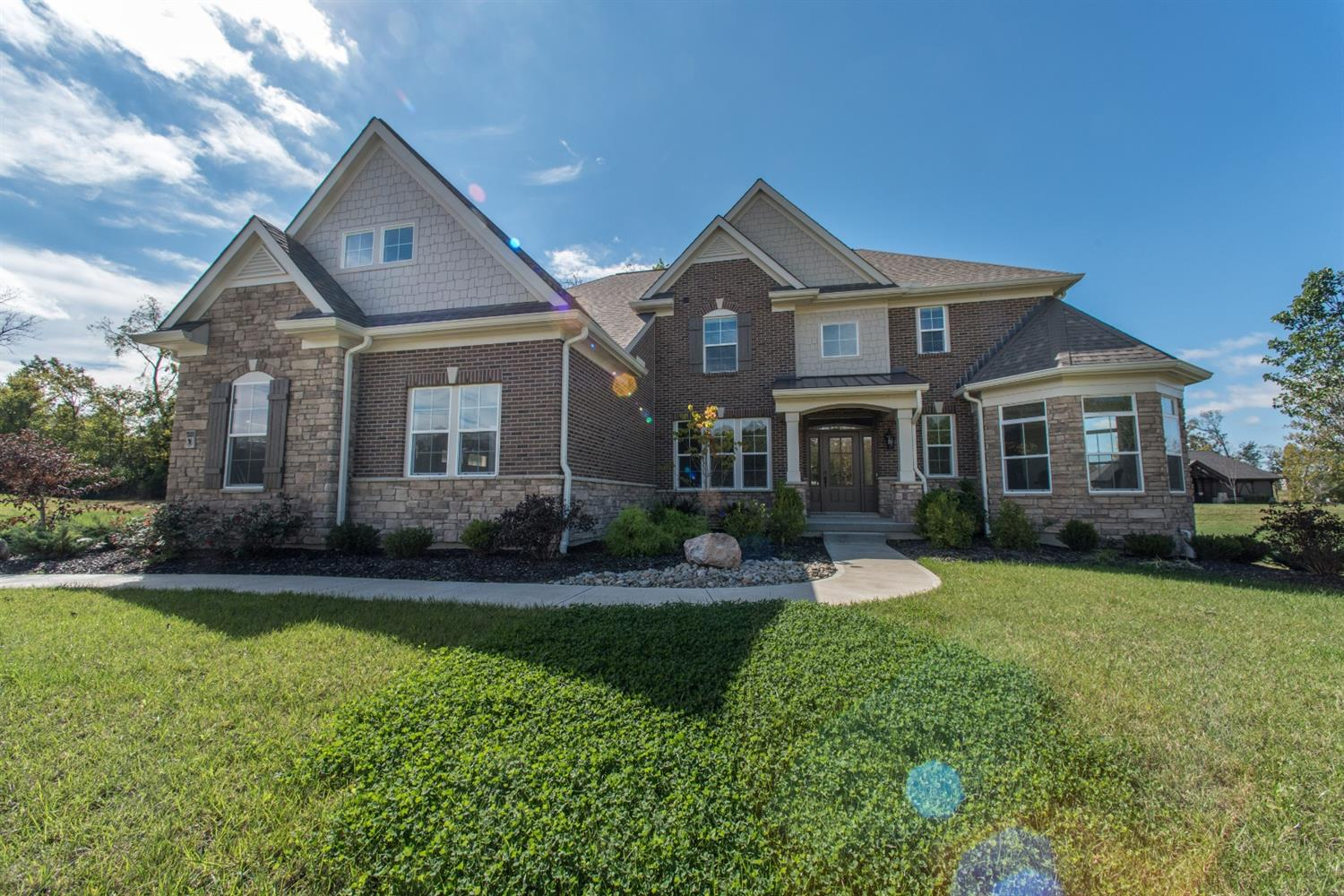 5201 Sycamore View Dr Mason, OH