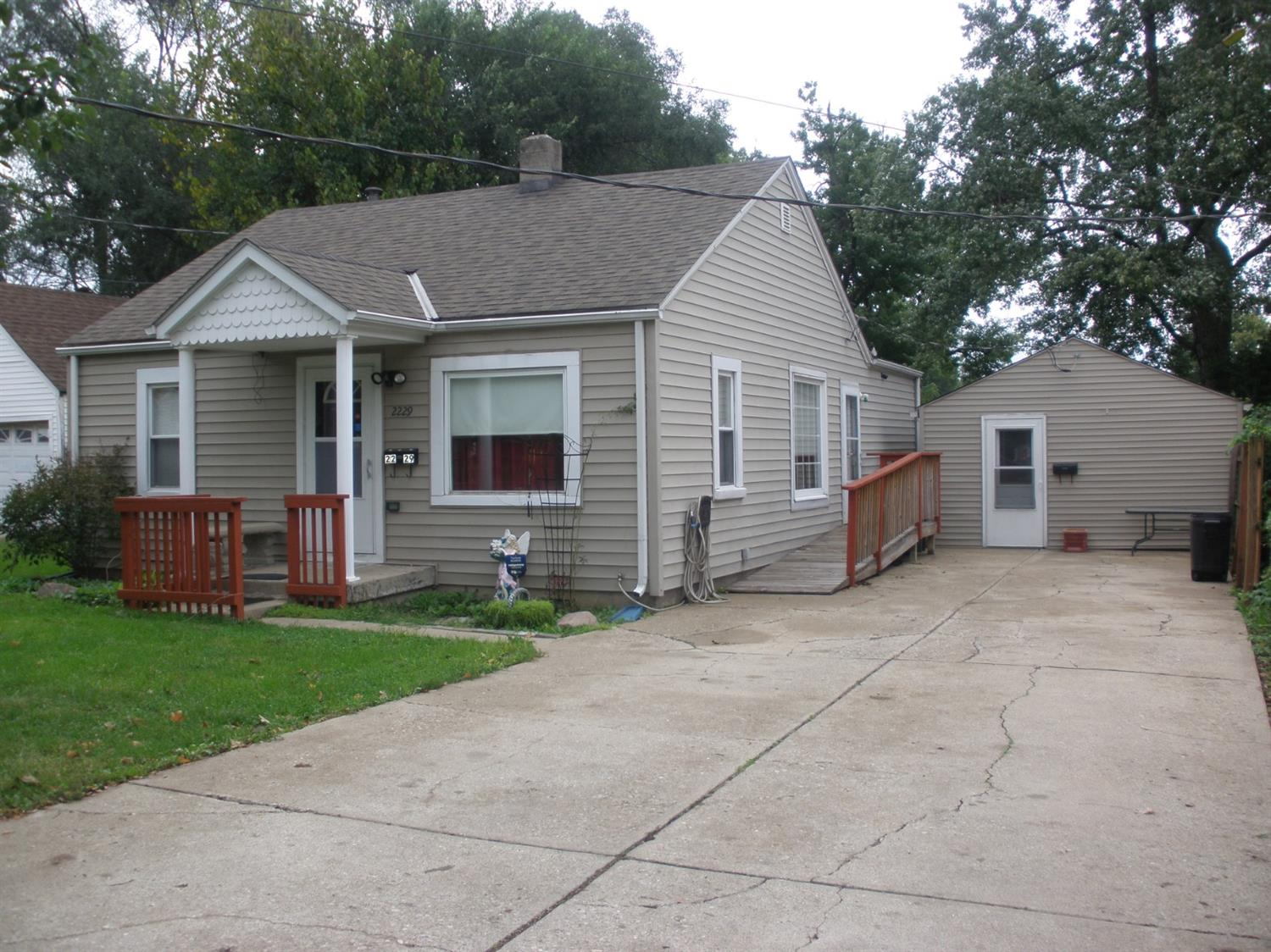 2229 Winton St Middletown South, OH