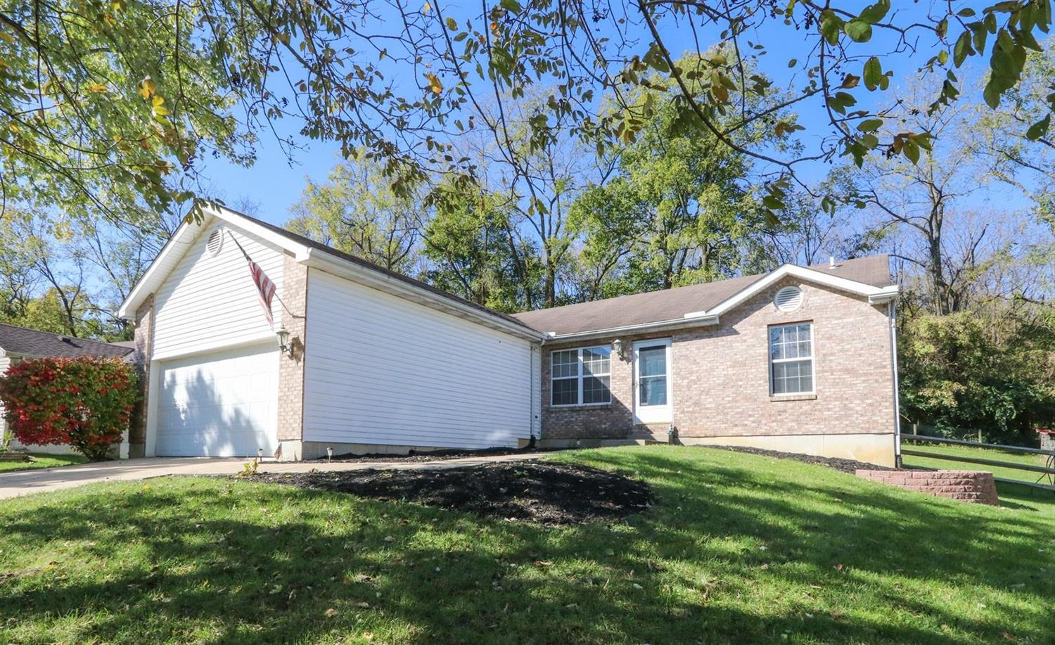 7241 Shady Hollow Ln West Chester - West, OH