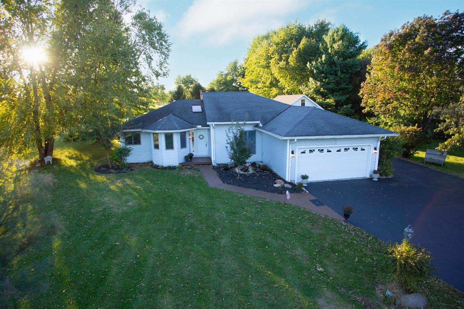 1101 Settlemire Rd Turtle Creek Twp., OH