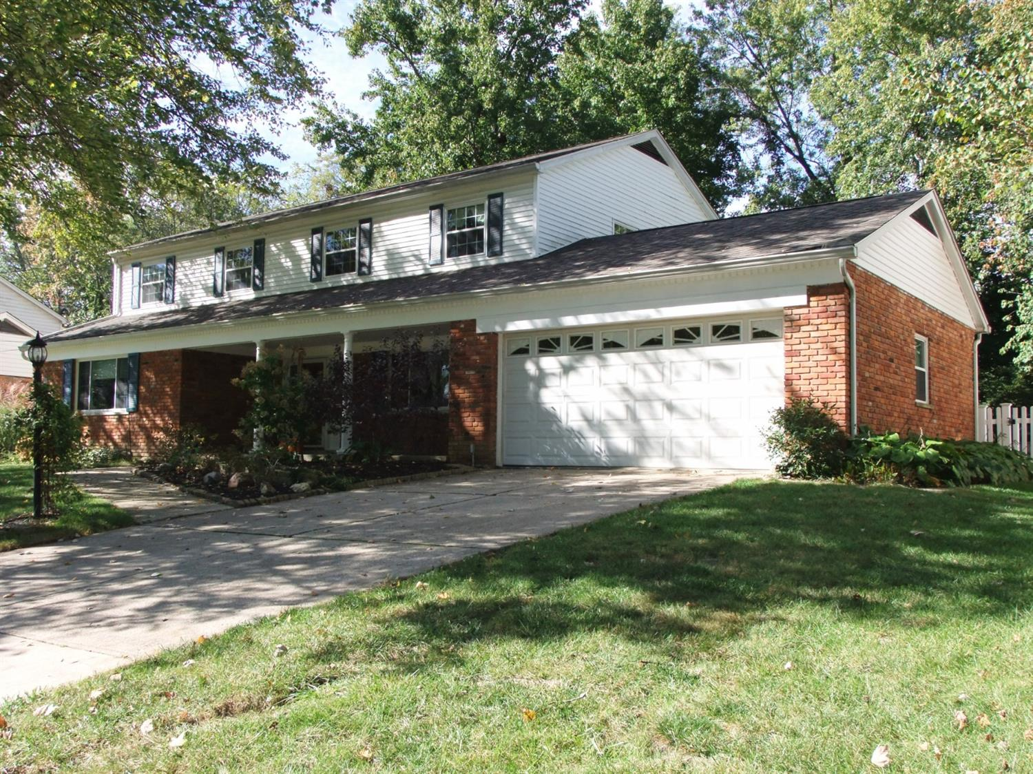 9563 Leebrook Dr Springfield Twp., OH