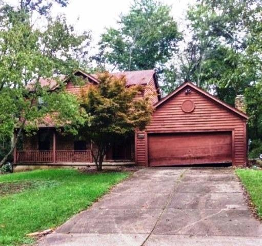 19918 Alpine Dr Miller Twp, IN