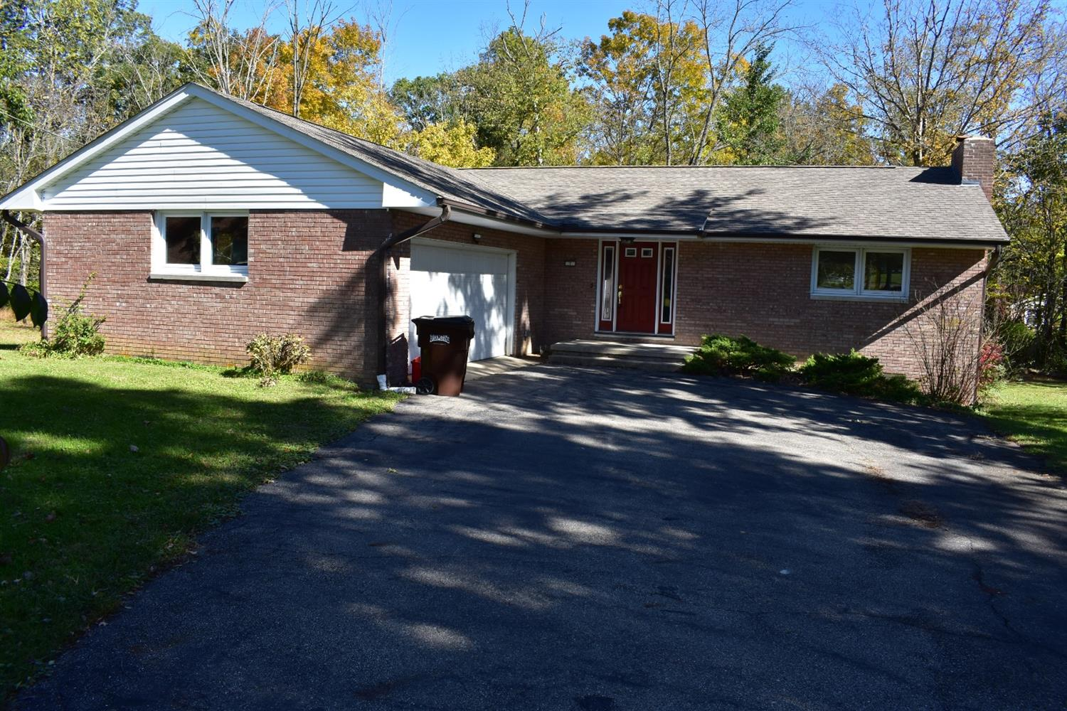 7 Peabody Dr Oxford, OH