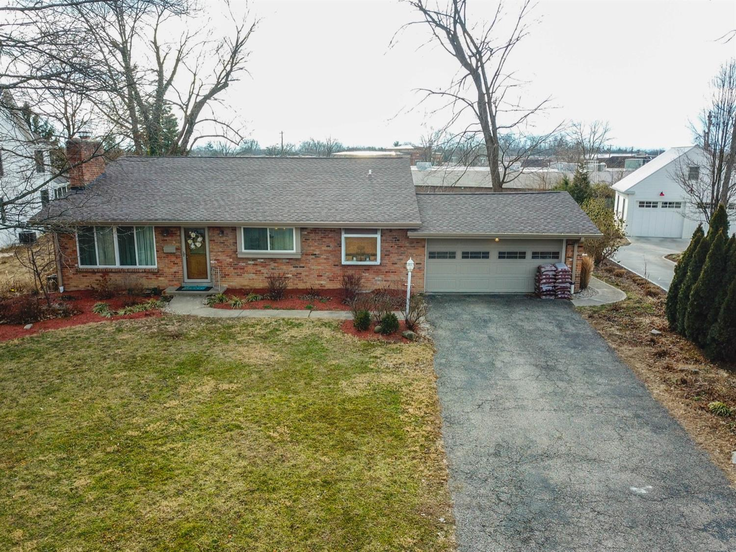 9854 Tollgate Ln Montgomery, OH