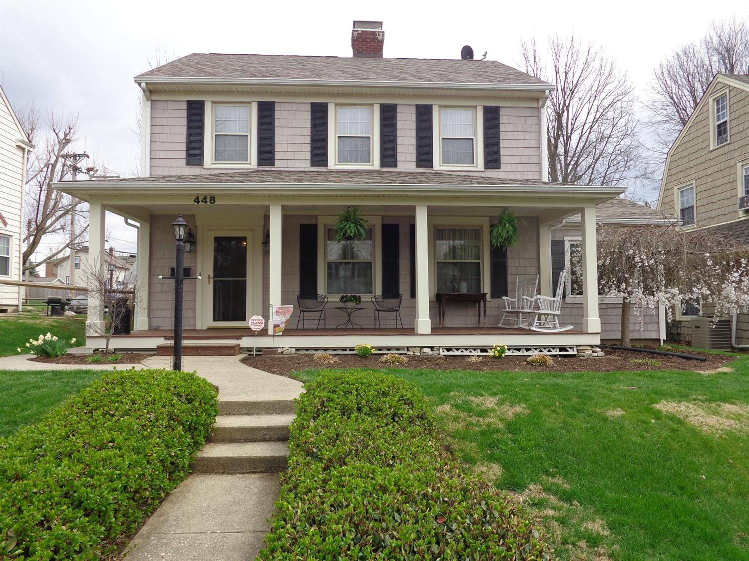 448 Dick Ave Hamilton West, OH