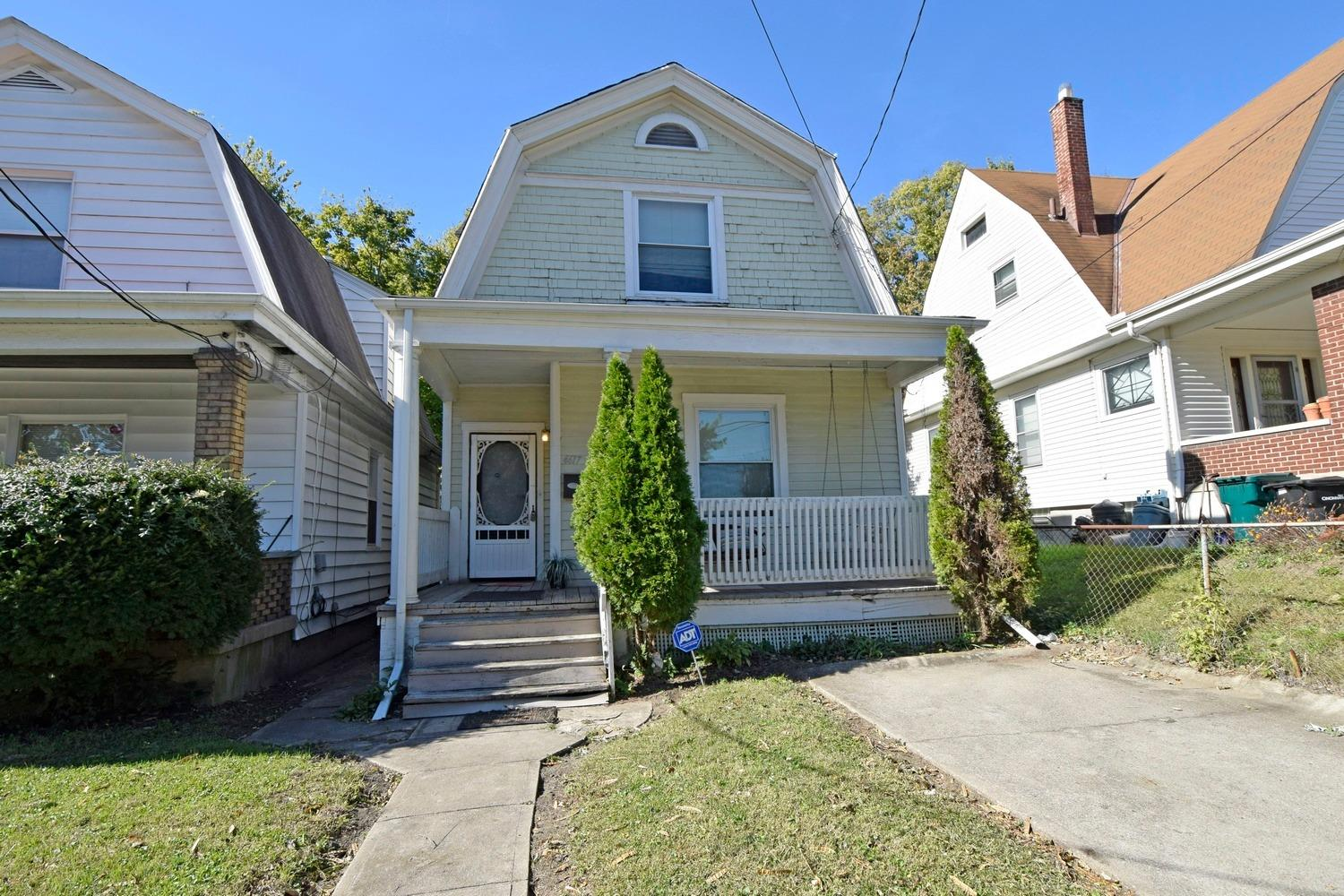 4617 W Mitchell Ave Spring Grove, OH