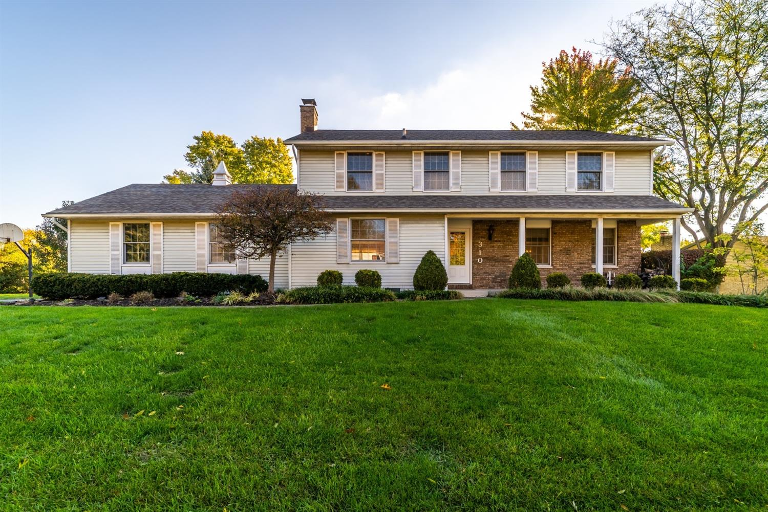 310 Dunnigan Dr Montgomery Co., OH