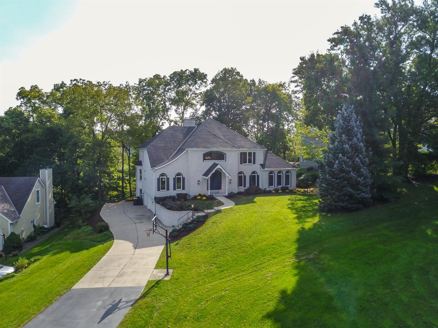 3337 Carpenters Creek Dr Evendale, OH