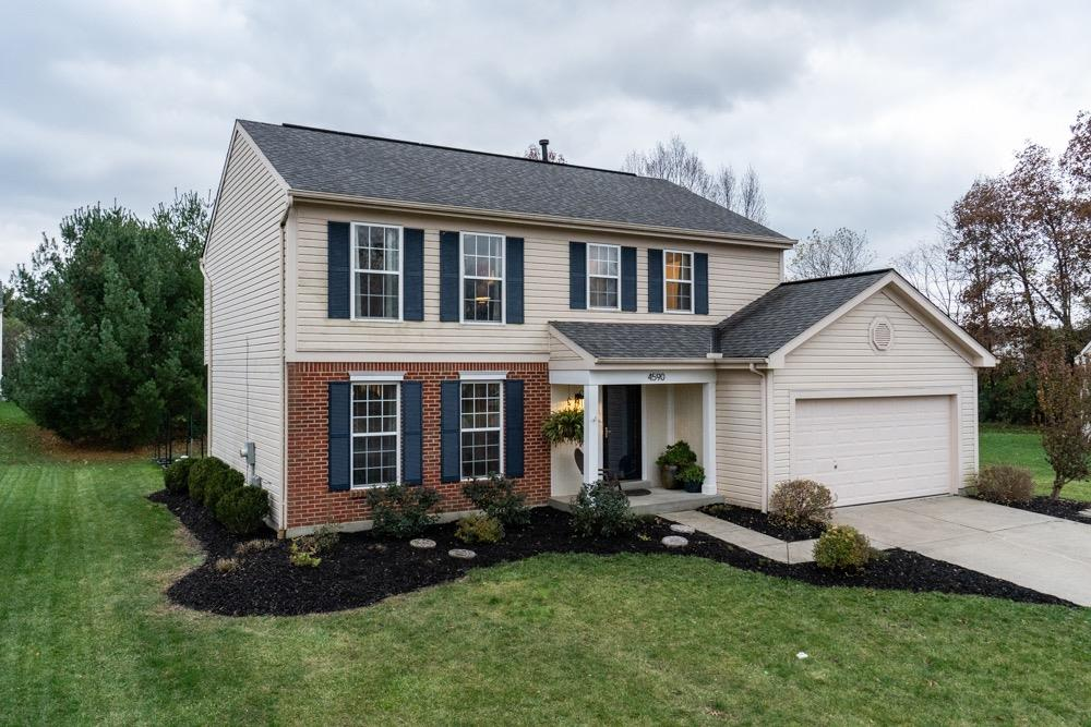 4590 Ellsberry Ct Union Twp. (Clermont), OH