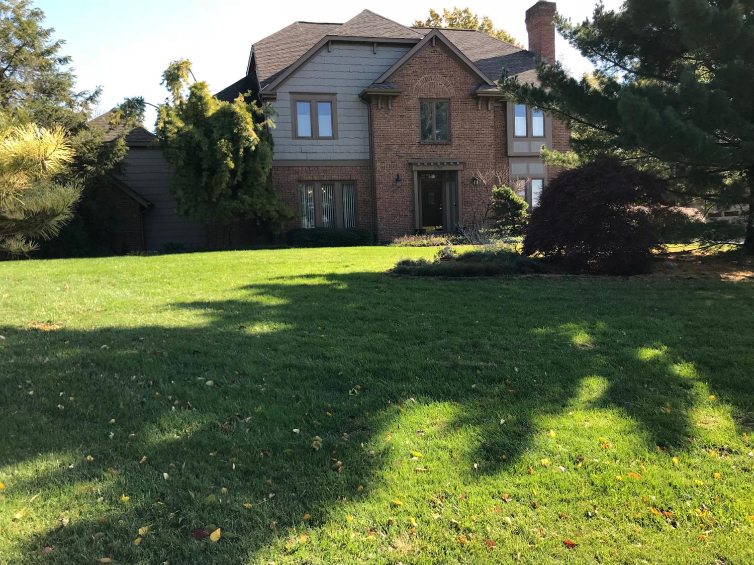 3755 Fawnrun Dr Evendale, OH