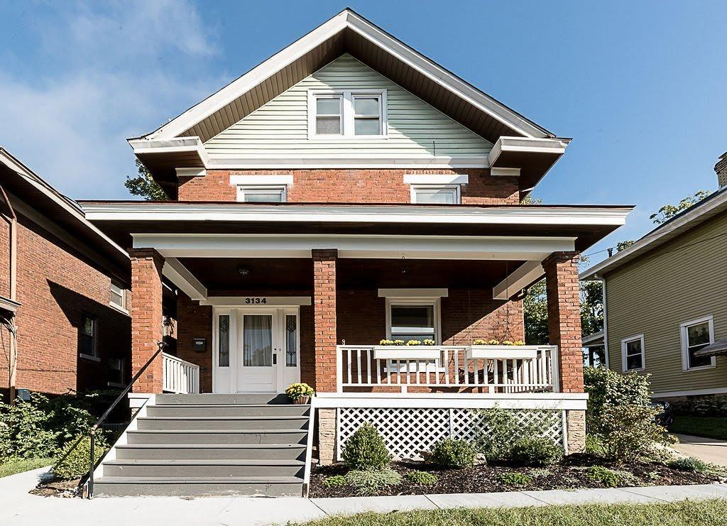3134 Schubert Ave Pleasant Ridge, OH