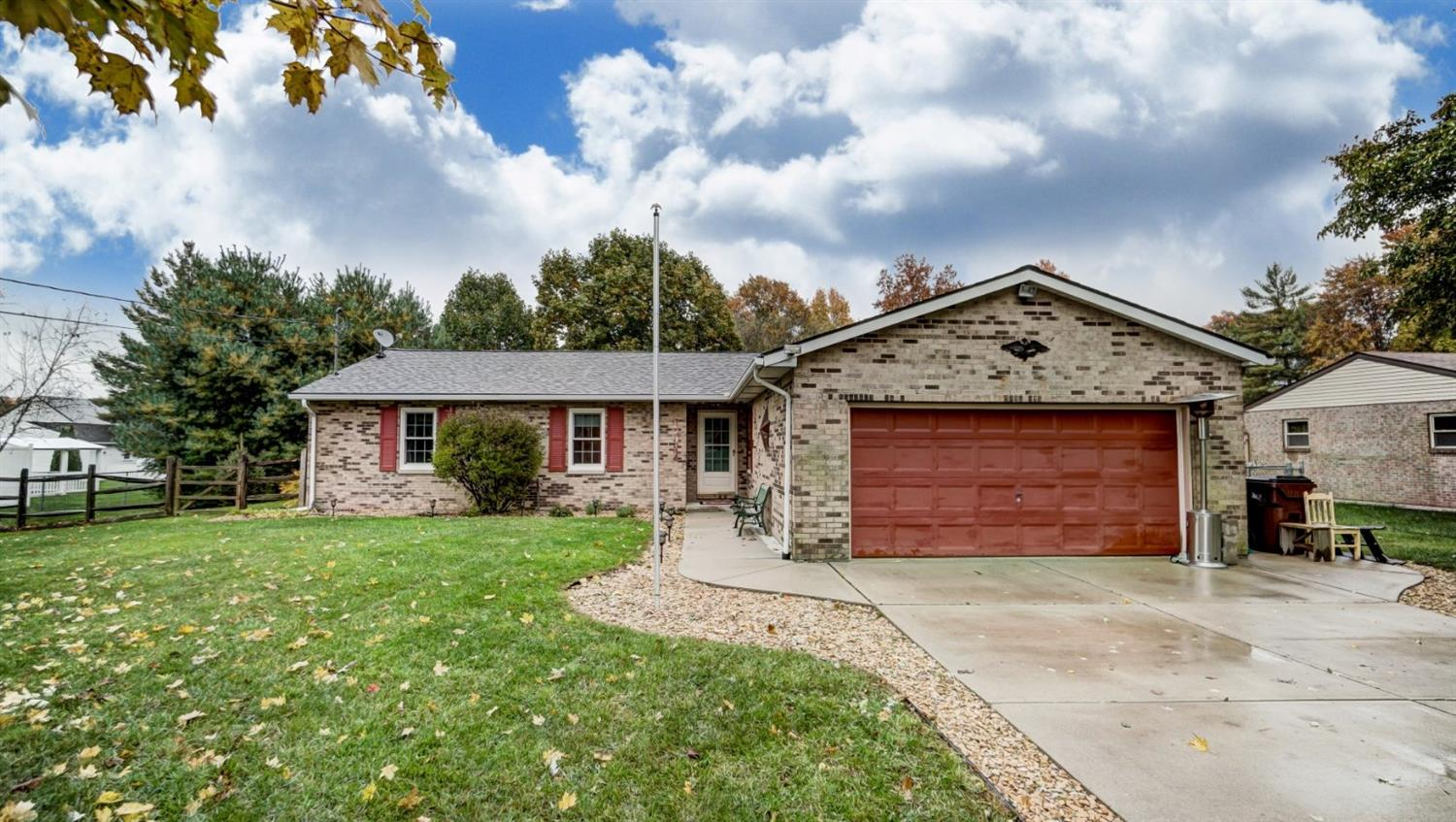 6034 Mill Row Ct Miami Twp. (East), OH