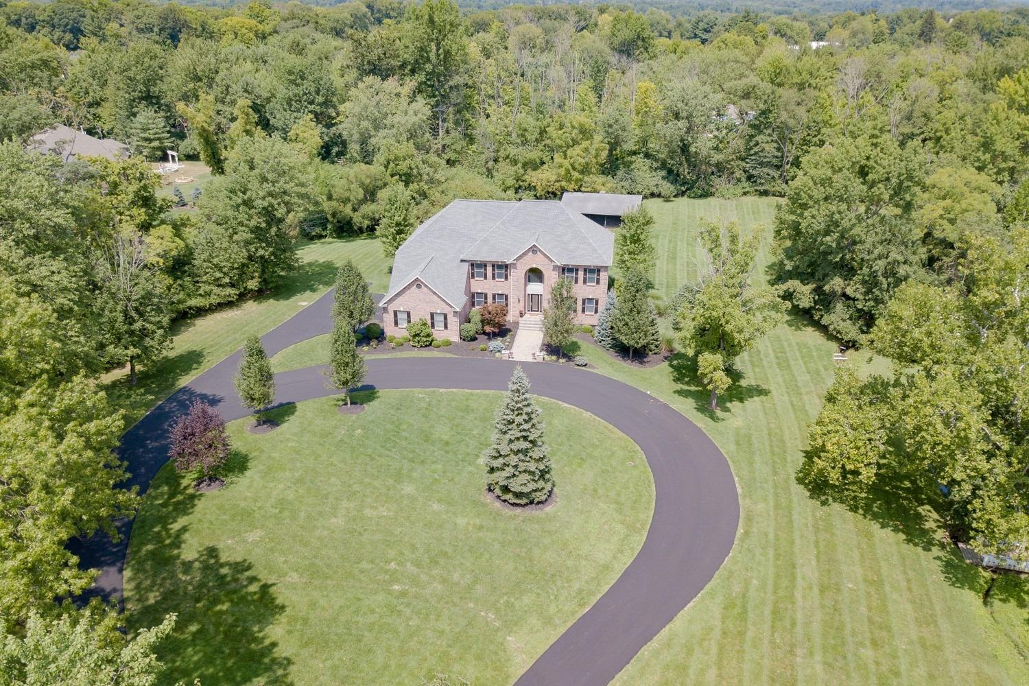 8050 Kugler Mill Rd Indian Hill, OH