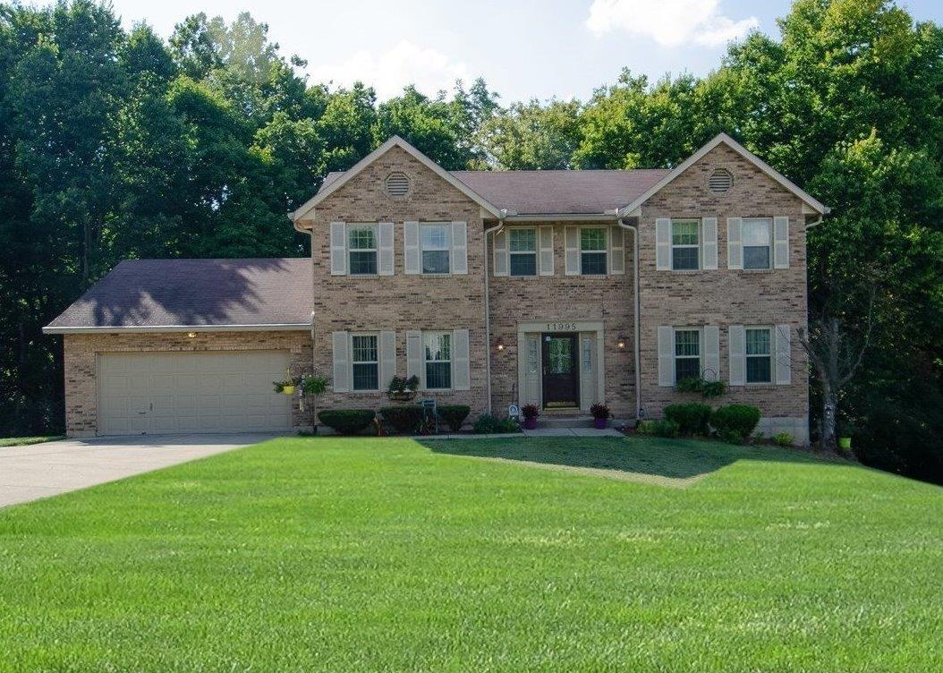 11995 Springdale Lake Dr Springdale, OH