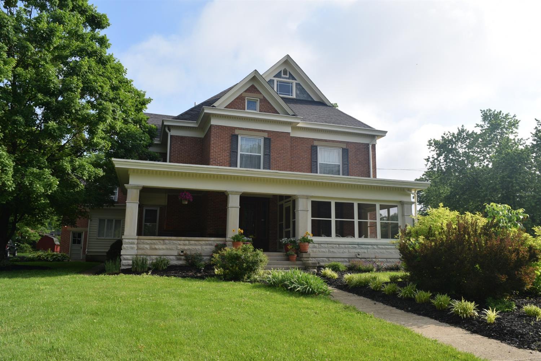 5990 Contreras Rd Oxford, OH