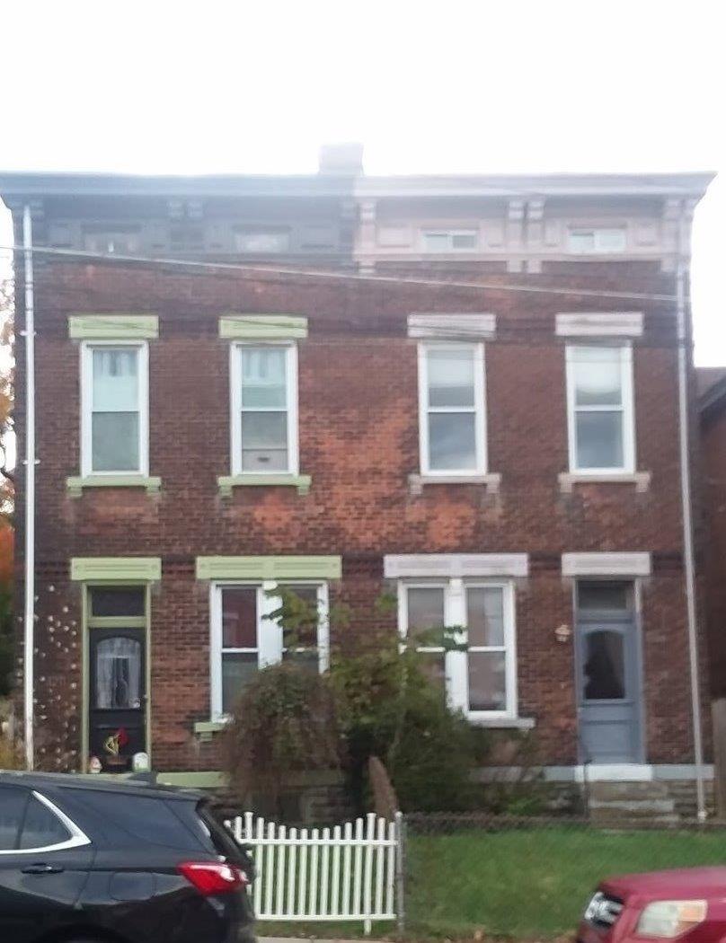 1211 Bates Ave Camp Washington, OH