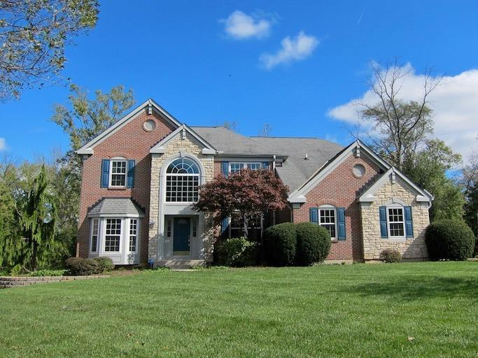 6050 Windy Hollow Ct Miami Twp. (East), OH