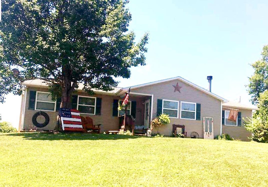 183 Mountain View Ln Adams Co., OH