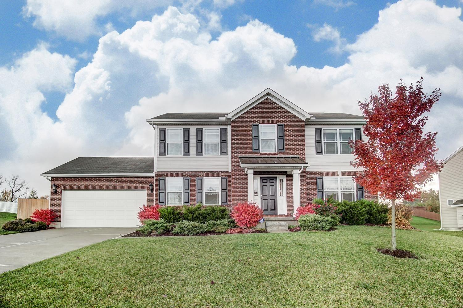 2663 Riverchase Dr Middletown North, OH