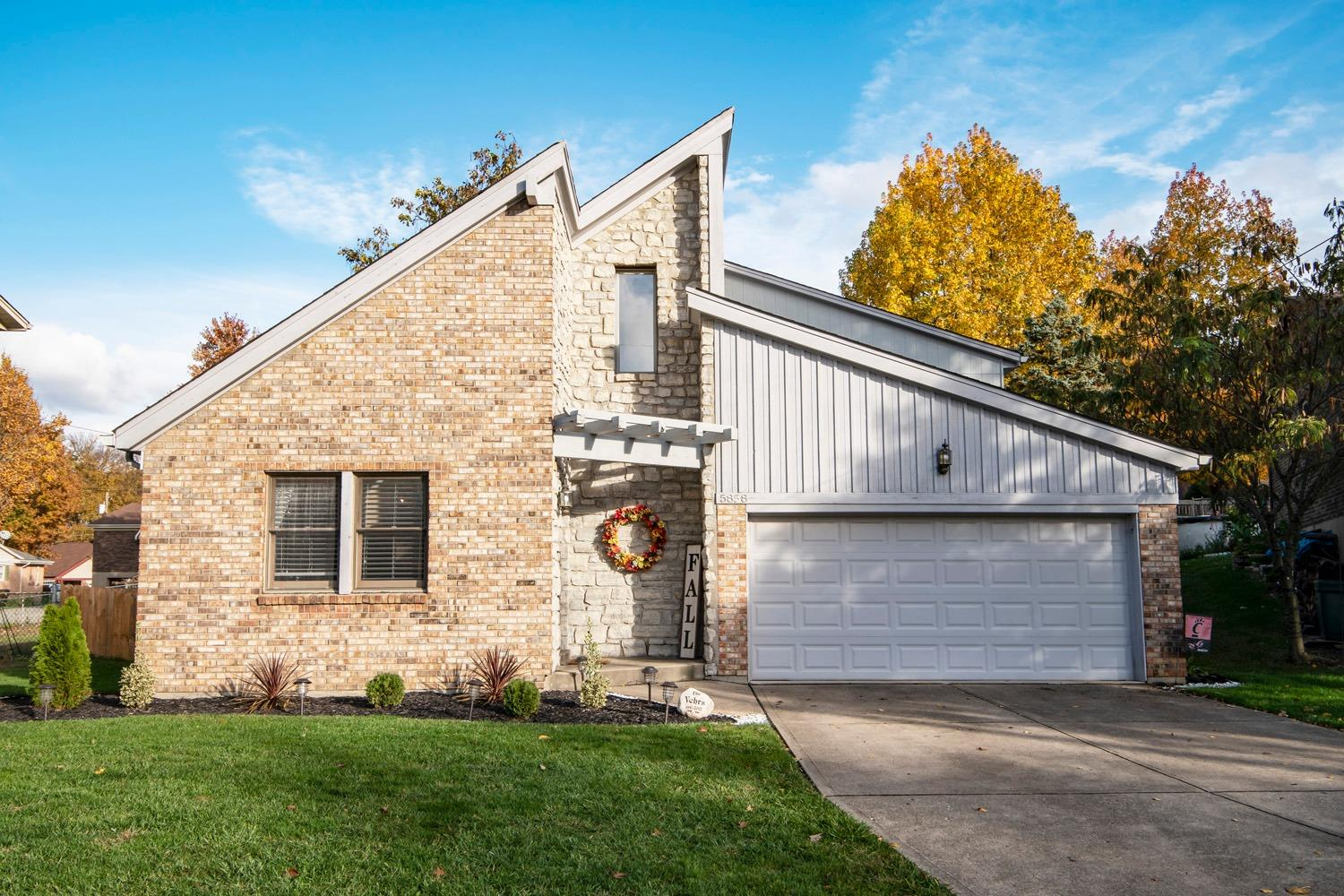 5858 Fawnridge Ct Green Twp. - Hamilton Co., OH