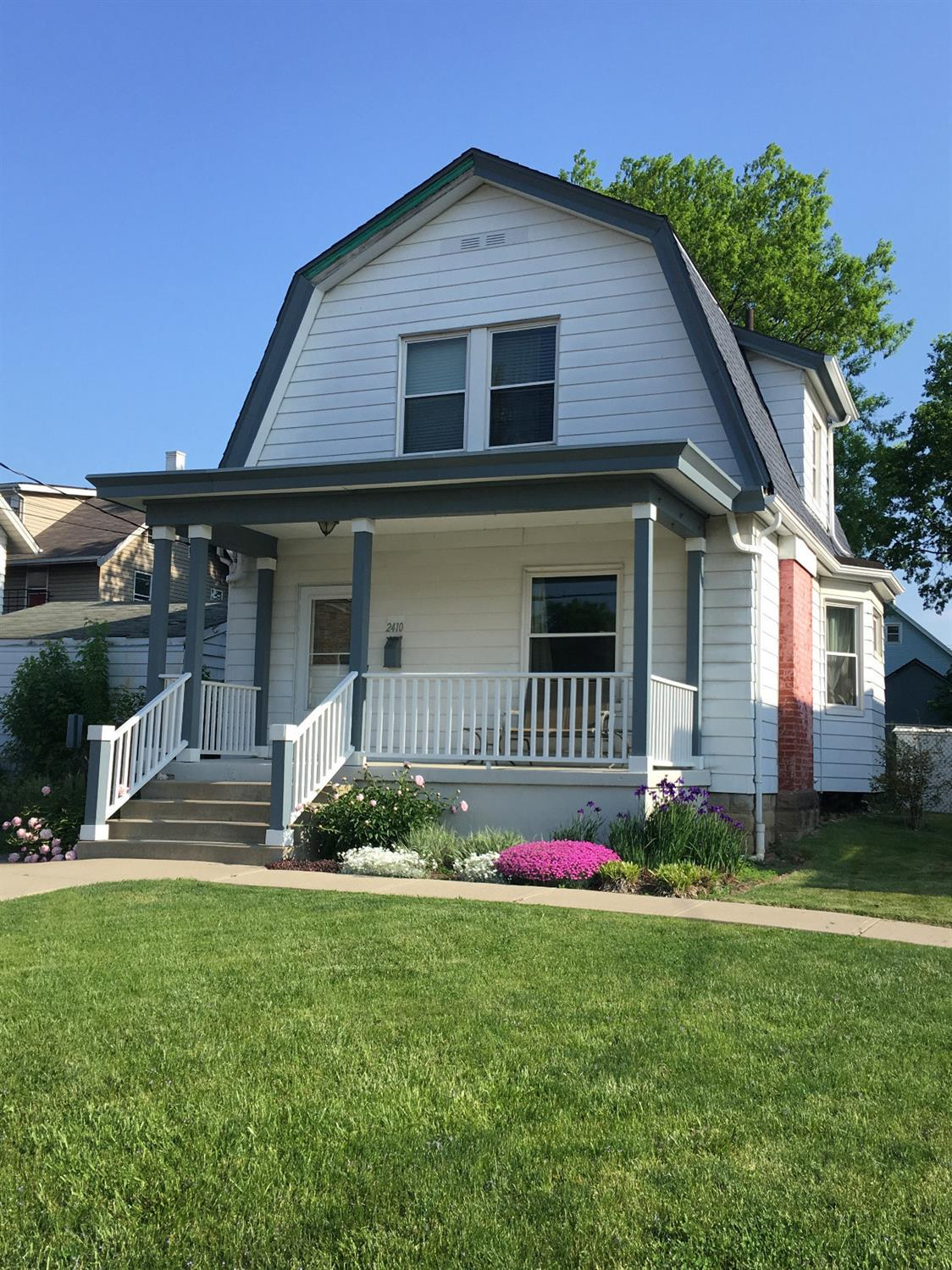 2410 Robertson Ave Norwood, OH