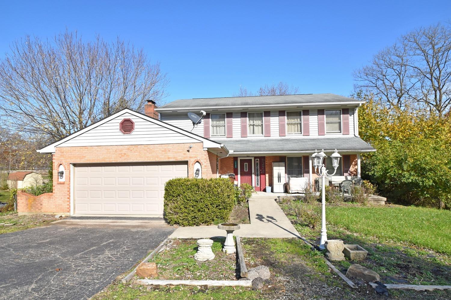 9272 Luther Ln Whitewater Twp., OH